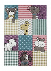 Childrens rugs - Caruba Animals