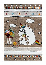 Childrens rugs - Caruba Unicorn