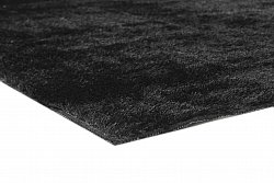 Shaggy rugs - Cosy (black)