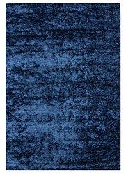 Shaggy rugs - Cosy (blue)