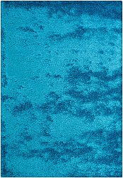 Shaggy rugs - Cosy (turquoise)