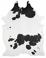 Cowhide - black and white 305