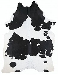 Cowhide - black and white 69
