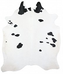 Cowhide - black and white 97