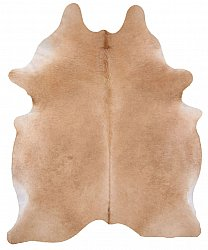 Cowhide - Classic Brown 09