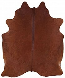Cowhide - Classic Brown 02