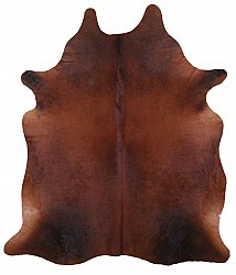 Cowhide - Brown 02