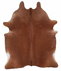 Cowhide - Classic Brown 10