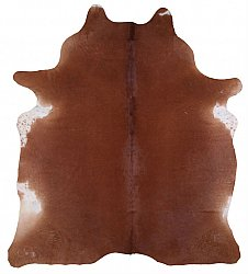 Cowhide - Classic Brown 11