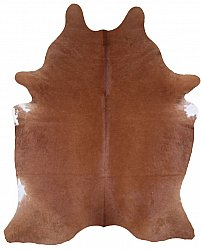 Cowhide - Classic Brown 12