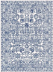 Wilton rug - Perouges (blue)