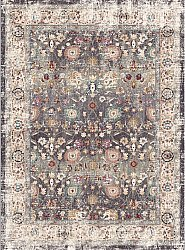 Wilton rug - Bouhjar (grey/multi)