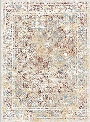 Wilton rug - Douz (blue/multi)