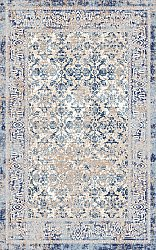 Wilton rug - Denizli (blue)