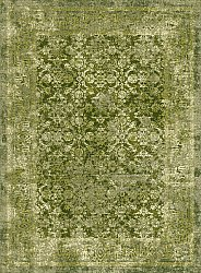 Wilton rug - Denizli (green)