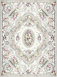 Wilton rug - Estaing (grey)