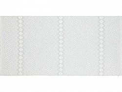 Kitchen rug (plastic) - The Horredmatta Elin (grey)