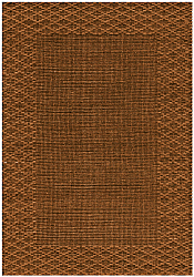 Wilton rug - Favone (brown)