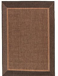 Wilton rug - Bodega (brown)