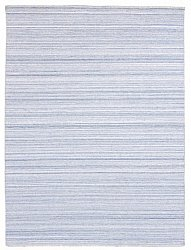 Wool rug - Grikos (blue)