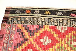 Kilim rug Turkish 263 x 163 cm