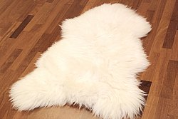 Sheepskin from Iceland (white)