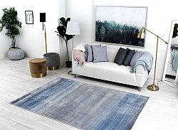 Wilton rug - Linden (grey/blue)