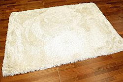 Shaggy rugs - Soft Deluxe (white)