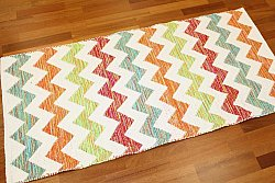 Rag rugs from Stjerna of Sweden - Dalarna (light)