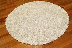 Round rugs - Fancy (Beige)