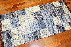 Rag rugs - Jeans (Patchwork)