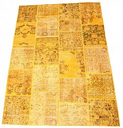 Patchwork Vintage Carpet 305 x 204 cm