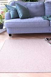 Custom Size Rug (finest wool) - New London (dark beige)