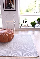 Custom Size Rug (finest wool) - Kingston (greige)