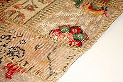 Patchwork Vintage Carpet 300 x 200 cm