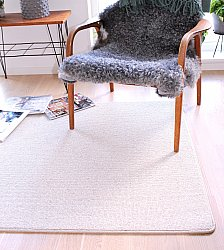 Custom Size Rug (finest wool) - New Lexus (greige)