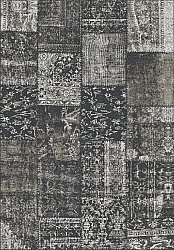 Wilton rug - Villani (anthracite)