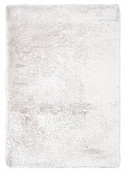 Shaggy rugs - Janjira (white)