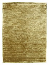 Viscose rug - Jodhpur Special Luxury Edition (gold)