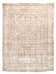 Persian rug Colored Vintage 303 x 216 cm