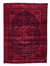 Persian rug Colored Vintage 283 x 200 cm