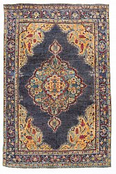 Persian rug Colored Vintage 300 x 197 cm