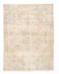 Persian rug Colored Vintage 171 x 130 cm