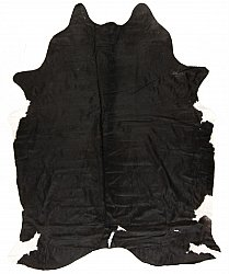 Cowhide - black and white 59