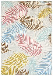 Wilton rug - Leaf (multi)