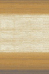 Wilton rug - Linden (orange)
