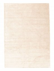 Viscose rug - Jodhpur Special Luxury Edition (light beige)