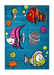 Childrens rugs - London Nemo