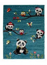 Childrens rugs - London Panda