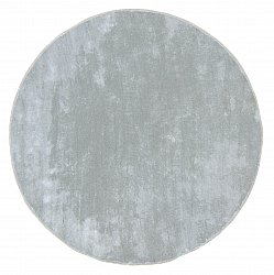 Round rugs - Lucknow (grey)